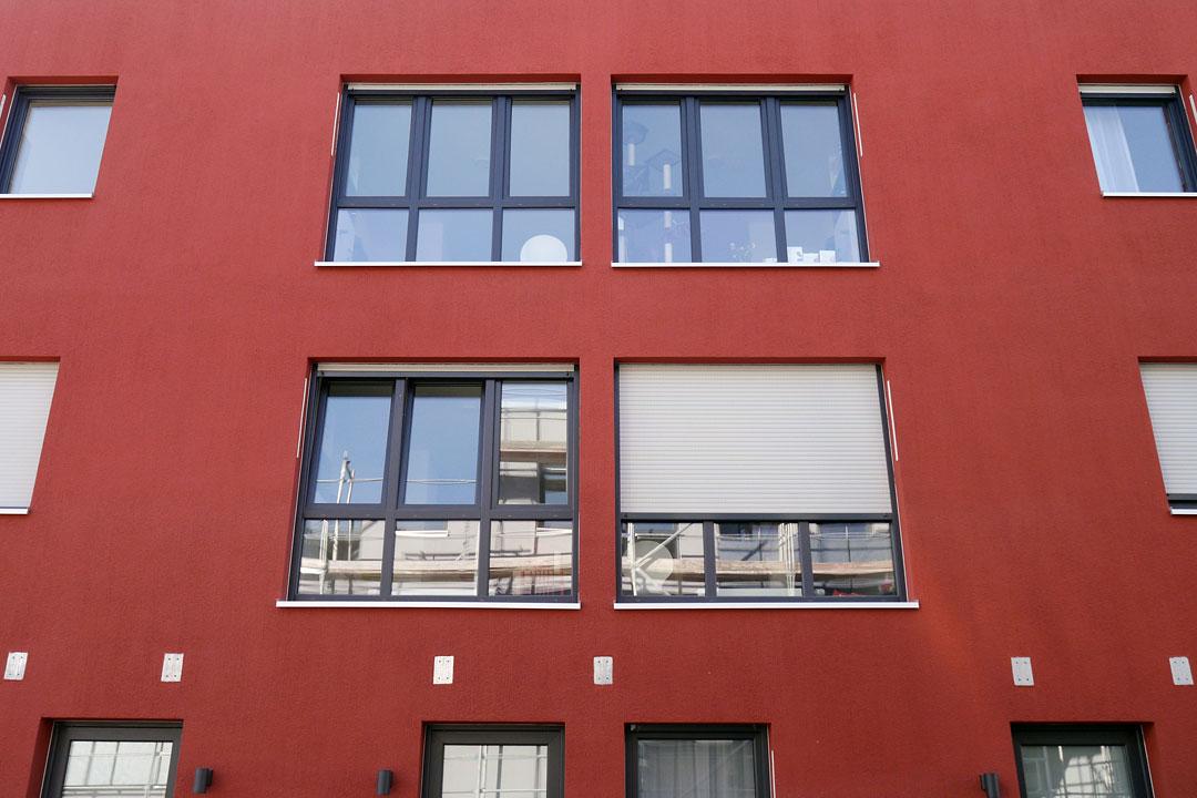 Referenzen Fenster Wika Fensterbau